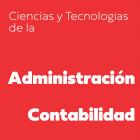 Ciencias y Tecnologías de la Administración y la Contabilidad